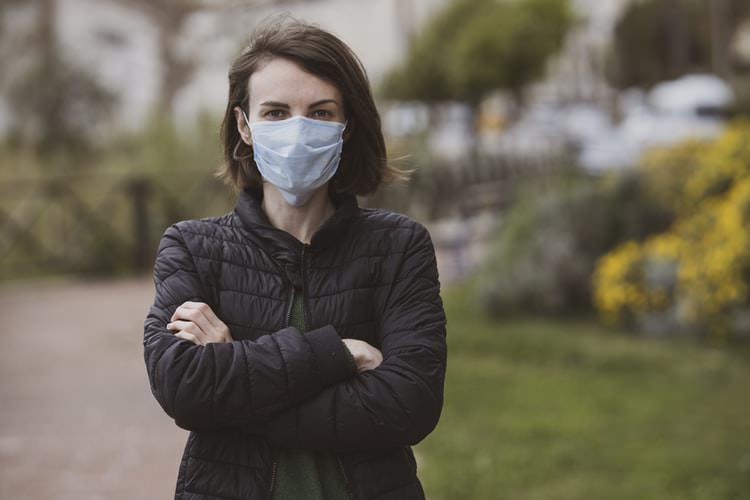 Nachrichten Bayreuth: Information zur Maskenpflicht