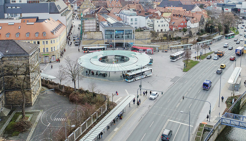 Lokalnachrichten Bayreuth: Verspätungen und Ausfälle
