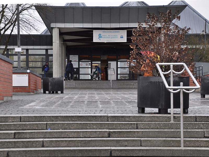 Corona-Virus in Bayreuth: Letzter Ausbruch am Klinikum beendet