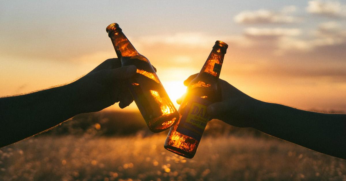 Lokalnachrichten: Einführung von Alkoholverboten