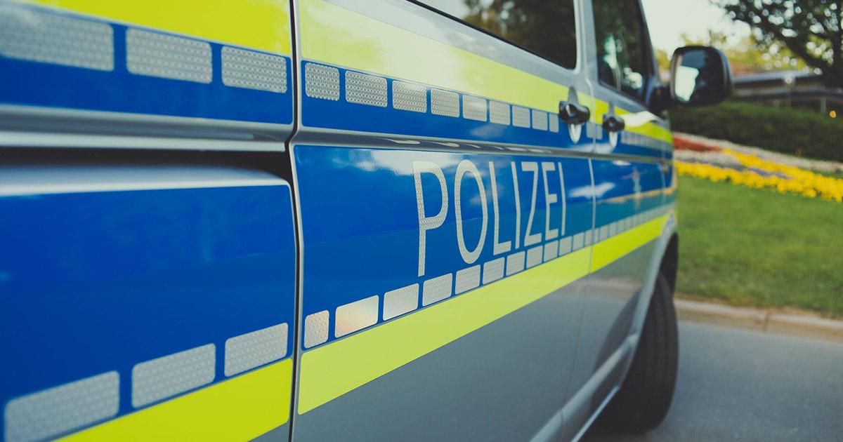 Polizei in Bayreuth: Gegen die Corona-Ausgangssperre verstoßen