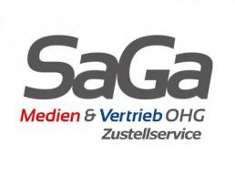 SaGa-Zustellservice-Logo