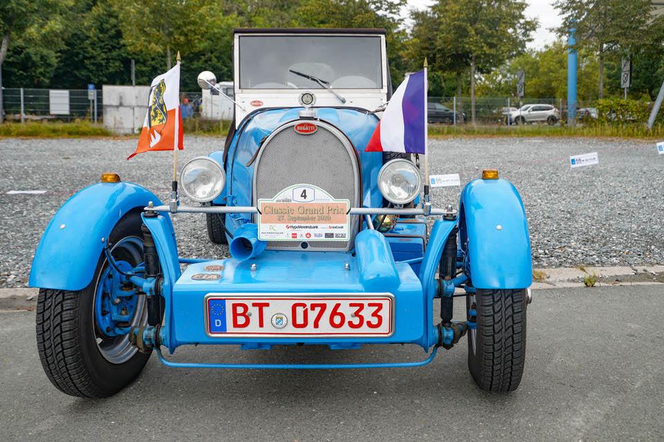 Veranstaltungen Bayreuth: Classic Grand Prix
