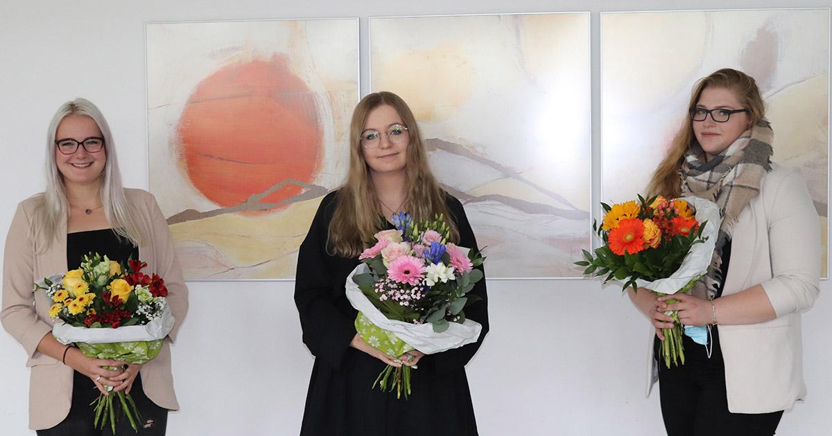 Nachrichten Bayreuth: Mit 1,0 abgeschlossen