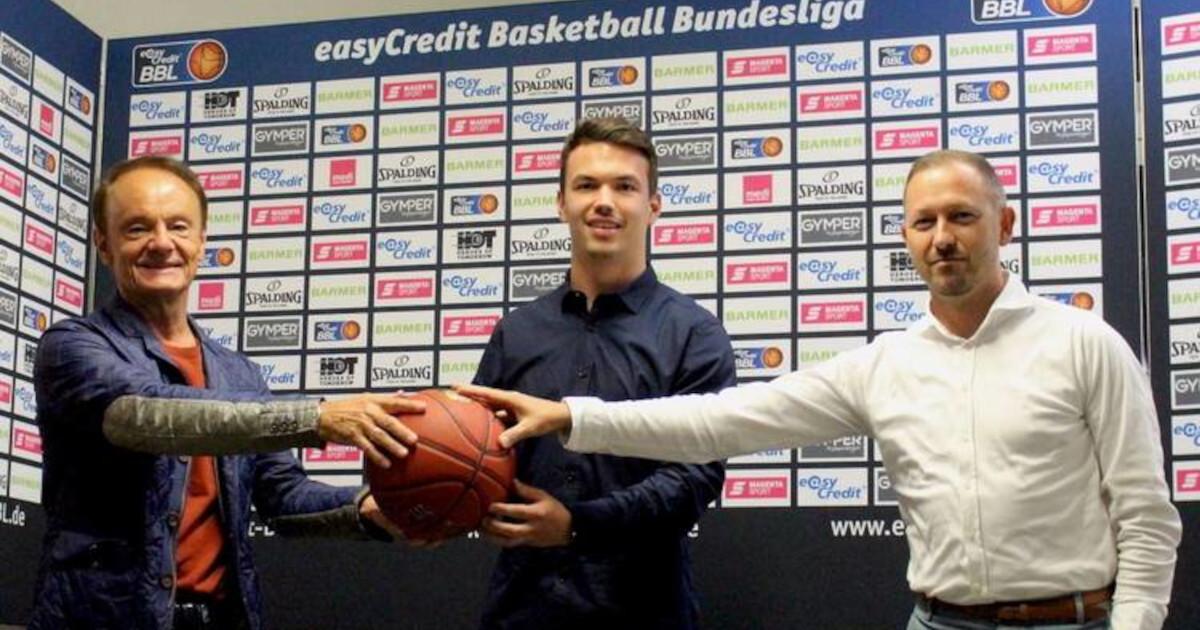medi bayreuth: Neuer Geschäftsführer ab November
