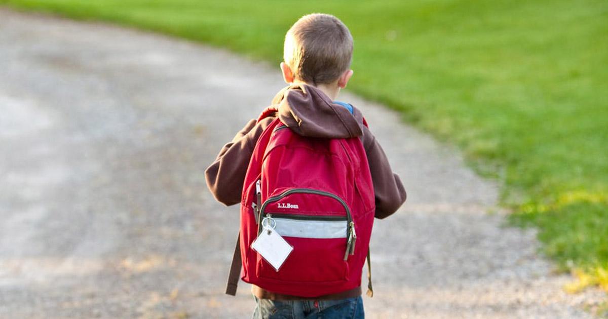 Ratgeber: Sicher zum Schulbeginn unterwegs