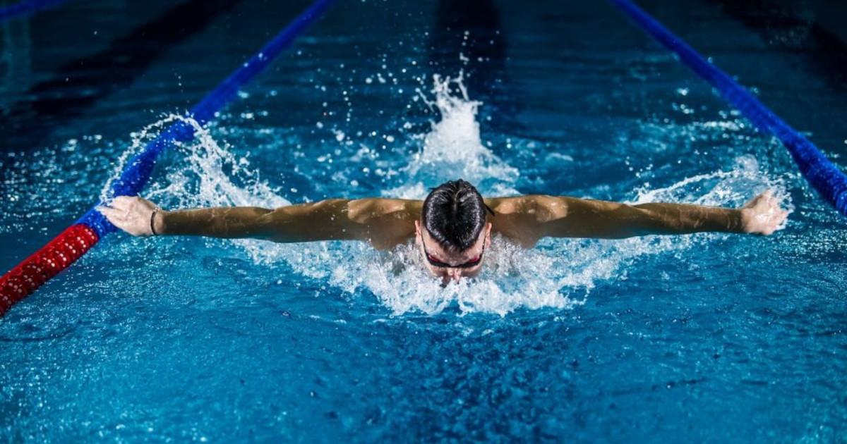 Schwimmverein Bayreuth: Kleinheinz knackt Vogels Rekord