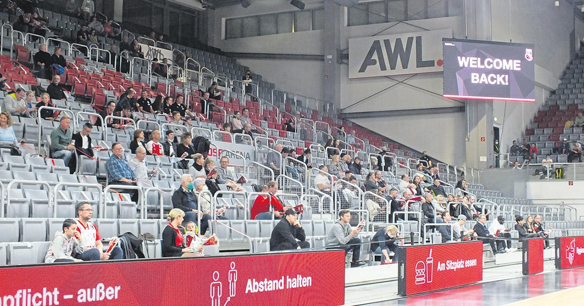 Nachrichten Bayreuth: Wie Sport und Kultur Corona zu trotzen versuchen