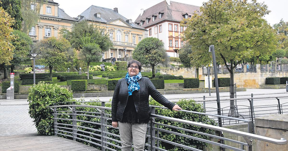 """Nachrichten Bayreuth: """"Engel der Kulturen"""""""