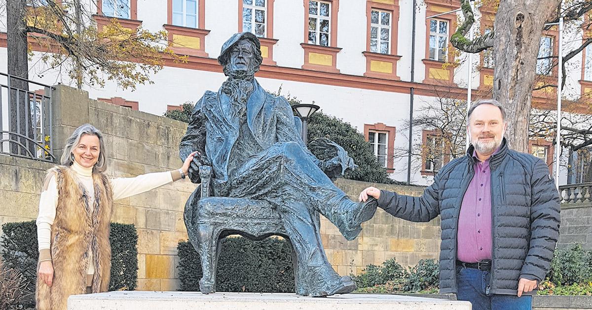Nachrichten Bayreuth: Folgt Franz Liszt auf Richard Wagner?