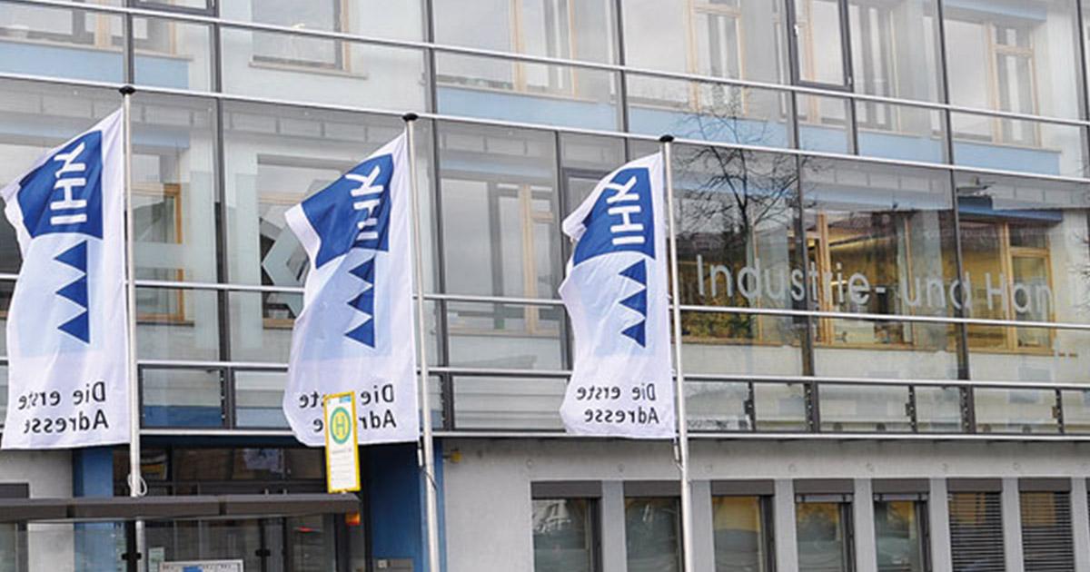 Ratgeber in Bayreuth: Abschlussfeier ausgebremst