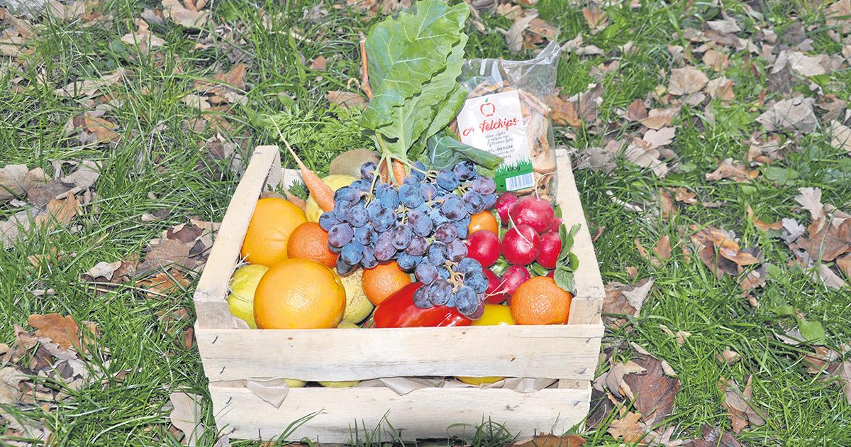 Nachrichten Bayreuth: Noch mehr Obst und Gemüse
