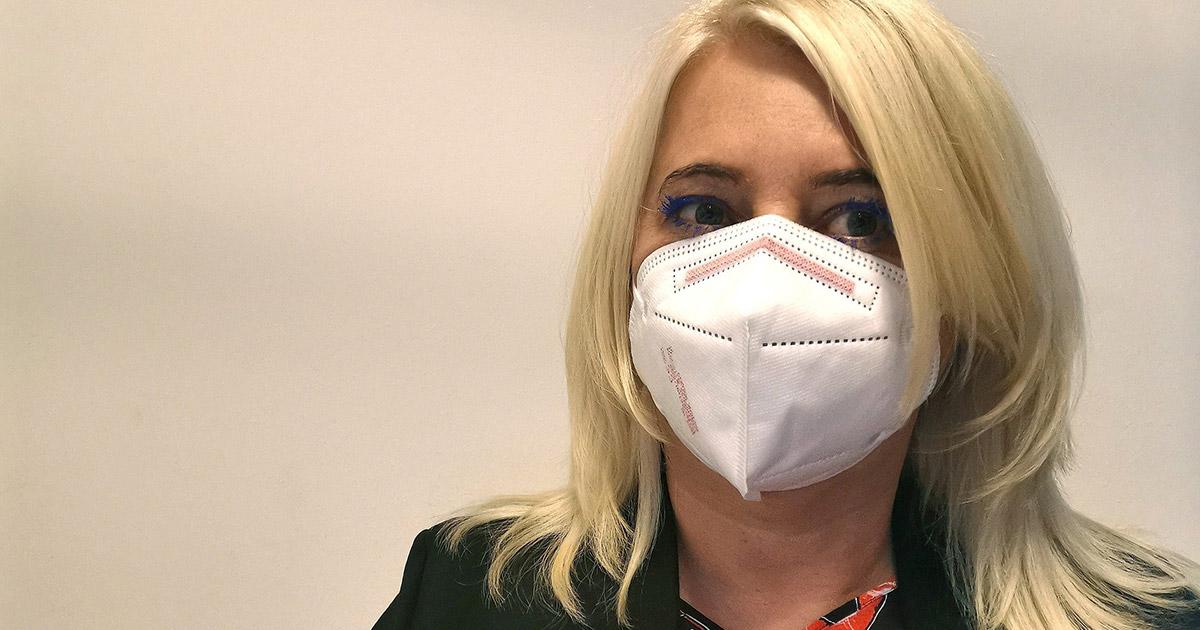 Lokalnachrichten Bayreuth: FFP2-Masken für KiTa-Mitarbeiter