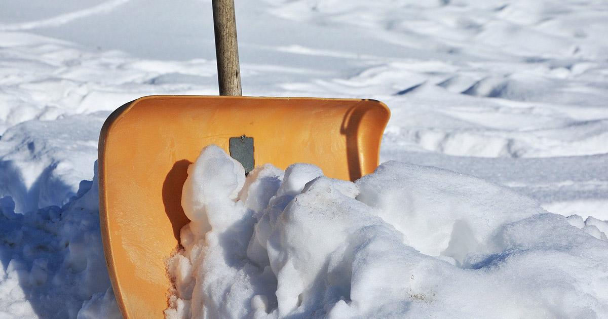 Lokalnachrichten Bayreuth: Probebetrieb für Winterdienst auf Rad- und Fußwegroute