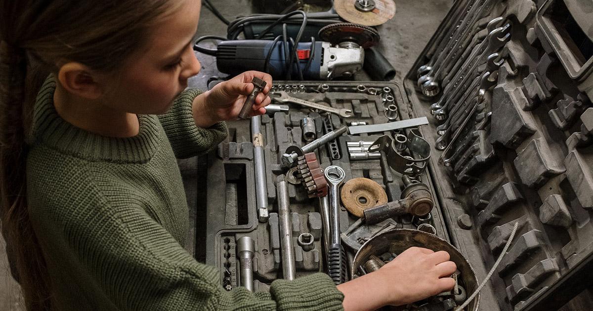Lokalnachrichten Bayreuth: Girls' Day und Boys' Day