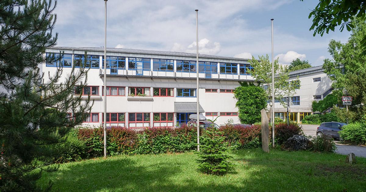 Lokalnachrichten Bayreuth: Bayreuther Schule verteidigt Titel