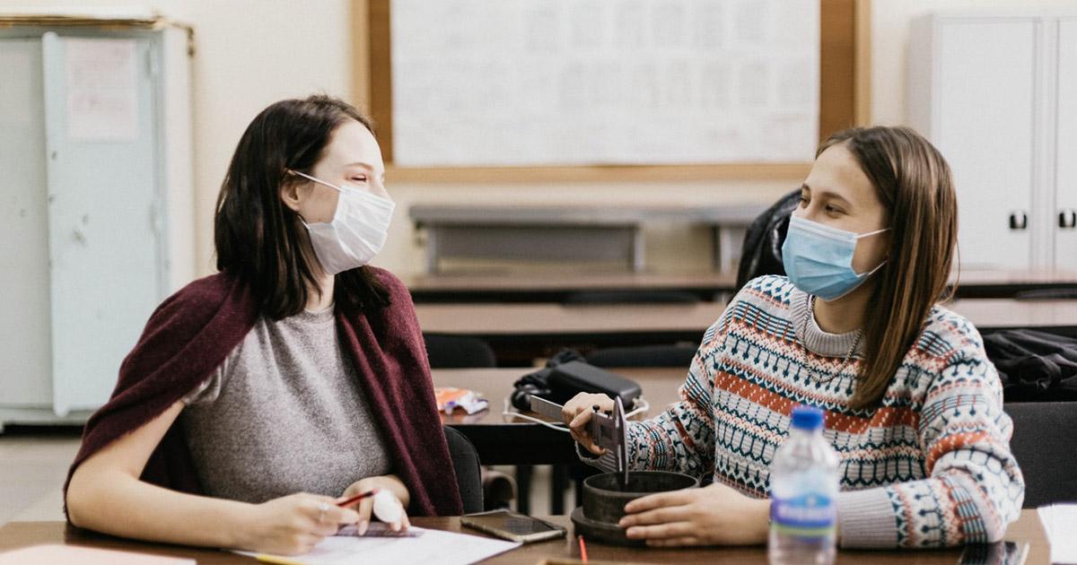 Corona-Virus in Bayreuth: Schulen öffnen für Präsenz- oder Wechselunterricht