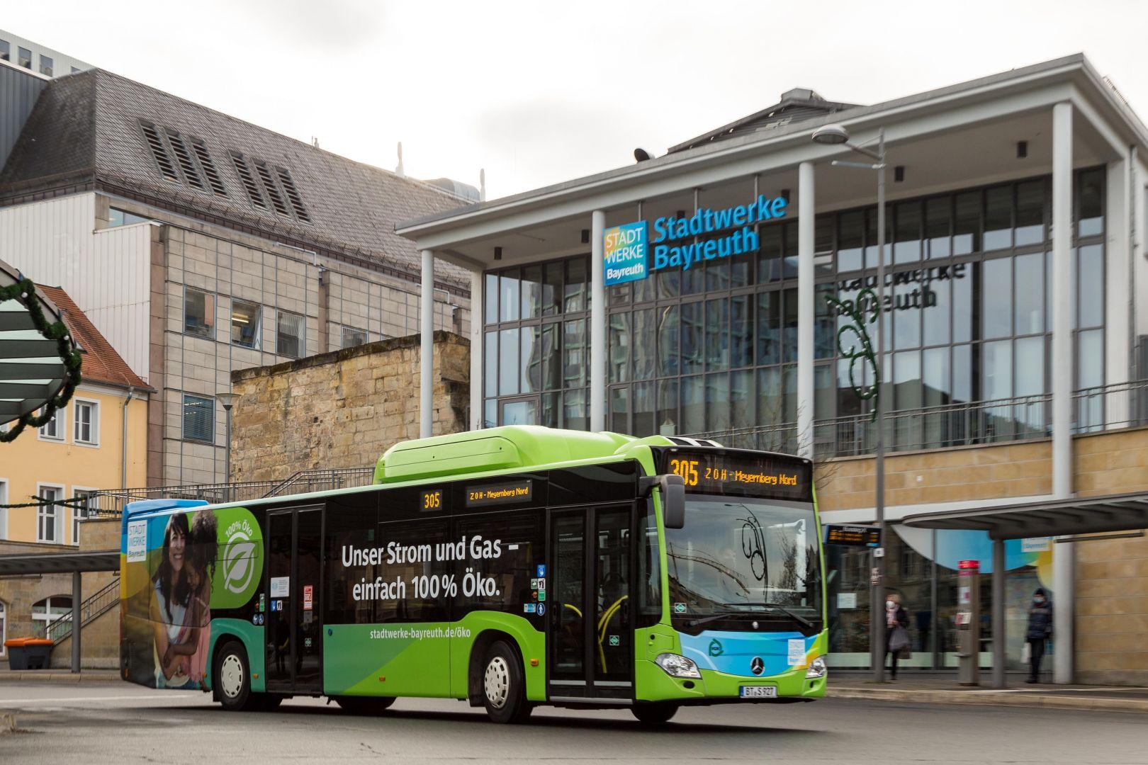 Corona-Virus in Bayreuth: Busfahrplan für Schüler gilt wieder