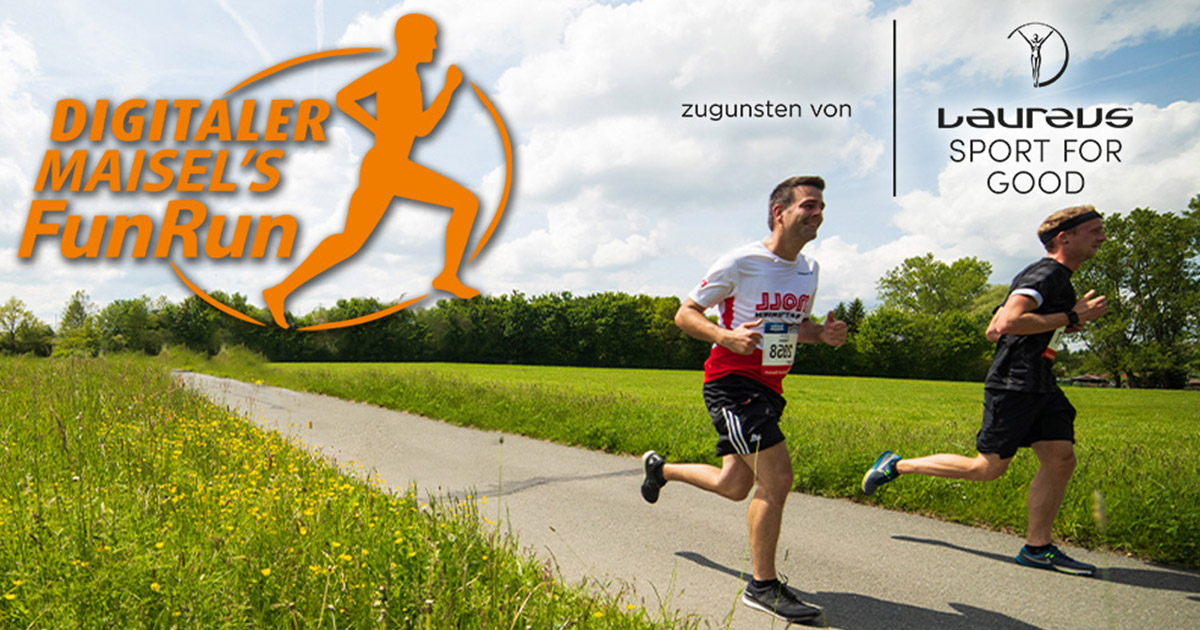 Lokalnachrichten in Bayreuth: Digitaler Maisel's FunRun bringt 12.598 Euro