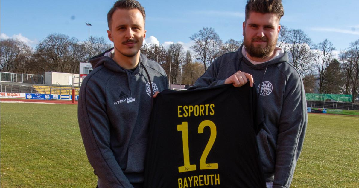 SpVgg Bayreuth: Altstadt steigt in den eSport ein