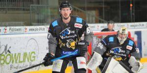 Bayreuth Tigers: Karlsson zieht Ausstiegsklausel