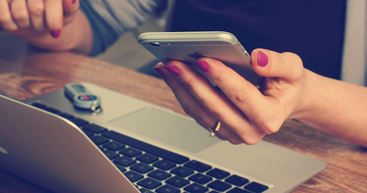 Polizei in Oberfranken: Warnung vor SMS mit Paketbenachrichtigungslink