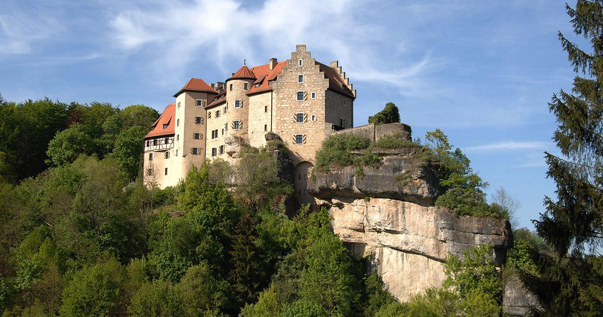 Veranstaltungen in Bayreuth: Erste Konzerte nach dem Lockdown auf Burg Rabenstein