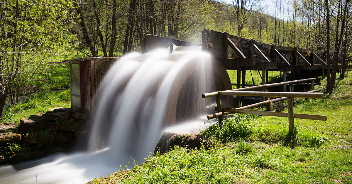 """Lokalnachrichten in Oberfranken: Fotowettbewerb unter dem Motto """"Wasser"""""""