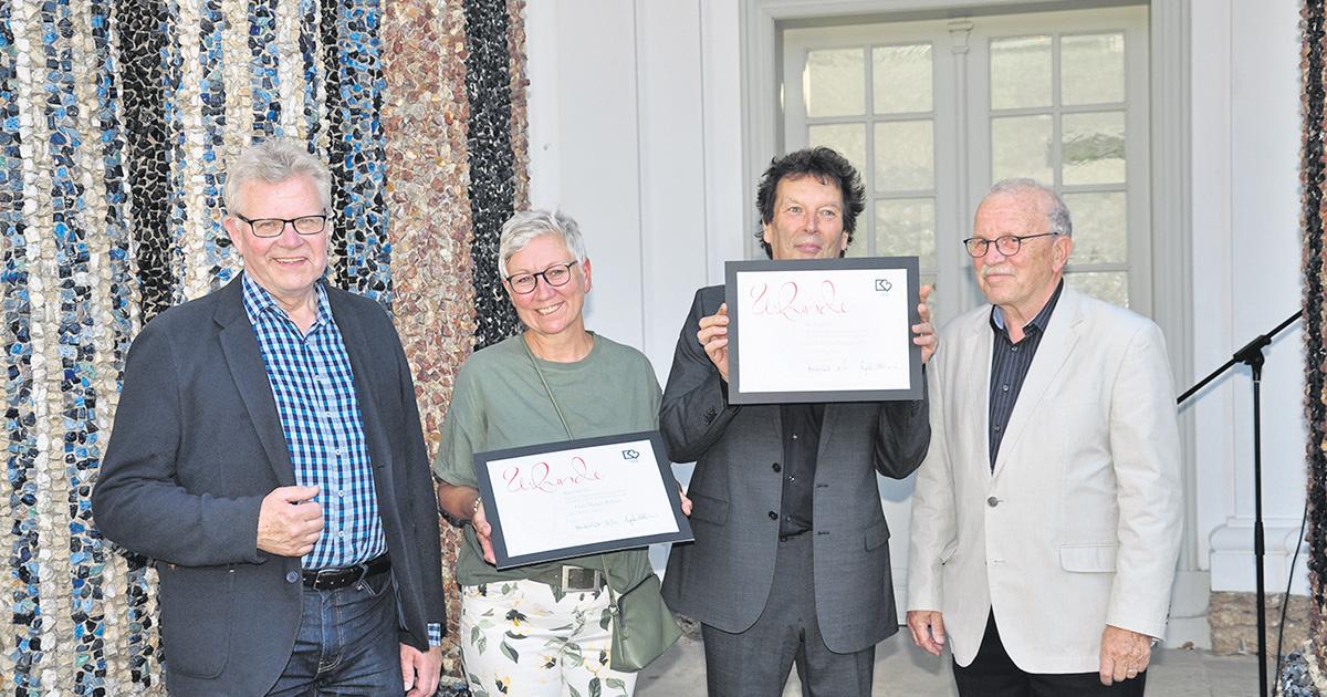 Lokalnachrichten in Bayreuth: 71. Ausstellung und Kunstpreis