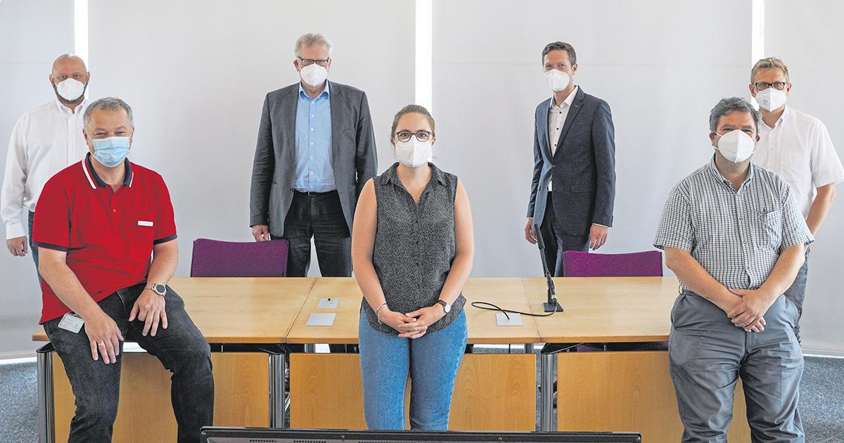Corona-Virus in Bayreuth: Das Impfen nicht schleifen lassen