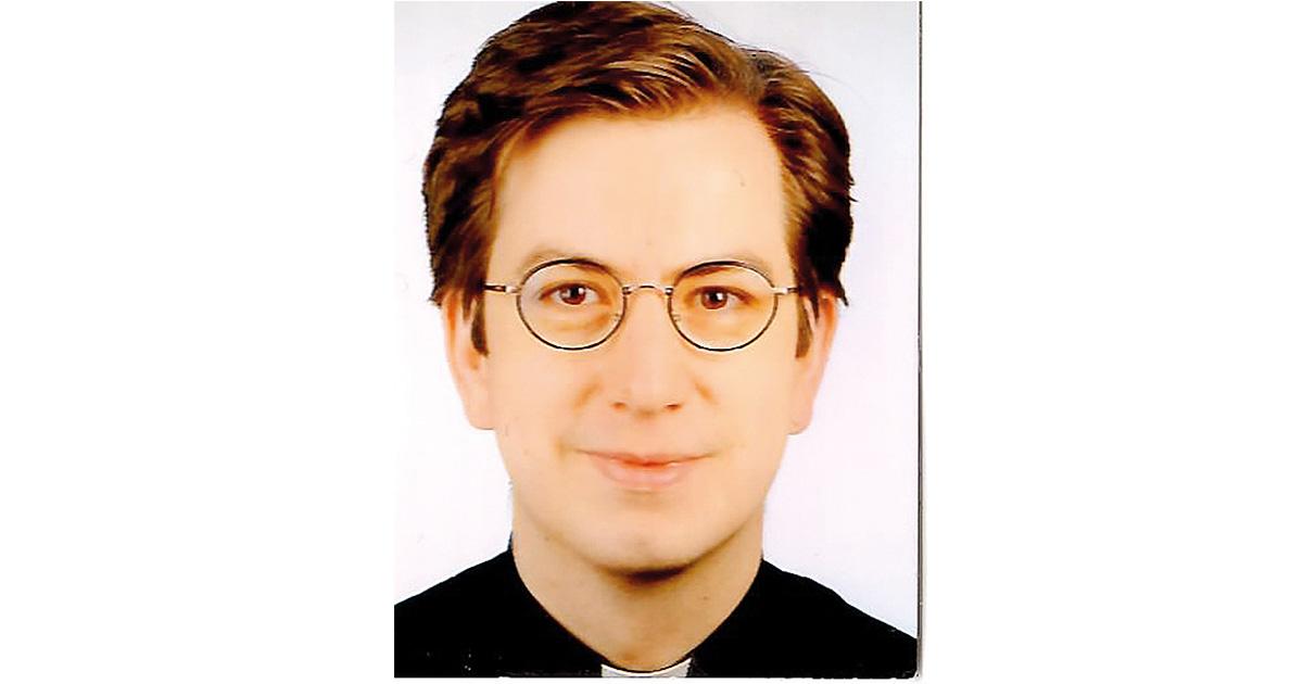 """Gedanken zur Woche: """"Sei ohne Furcht, glaube nur!""""– von Dr. Christian Karl Steger, Pfarrer der Schlosskirche"""
