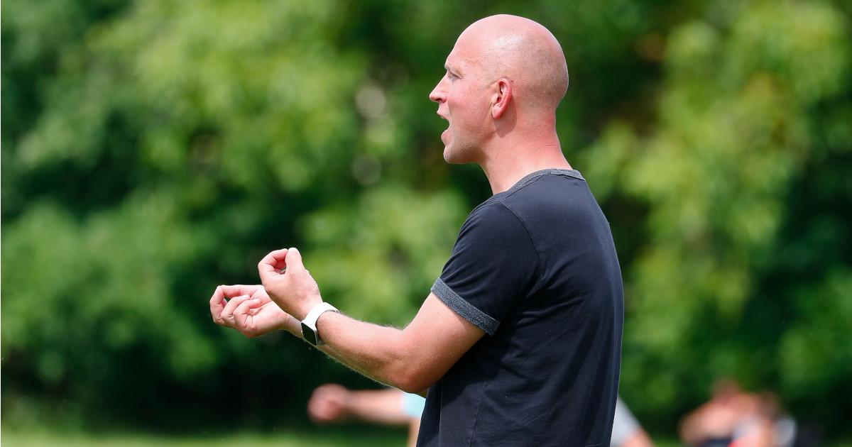 SpVgg Bayreuth: DFB-Pokal-Spiel gegen Bielefeld terminiert