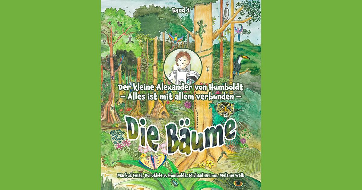 """Veranstaltungen in Bayreuth: Der """"kleine"""" Alexander von Humboldt"""