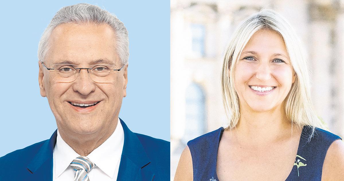 """Lokalnachrichten in Bayreuth: """"Bayern ist das sicherste Bundesland"""""""
