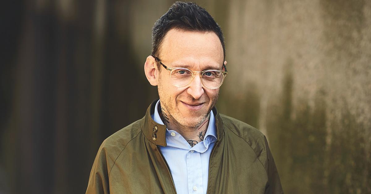Veranstaltungen in Bayreuth: Lesung mit Thomas Meyer