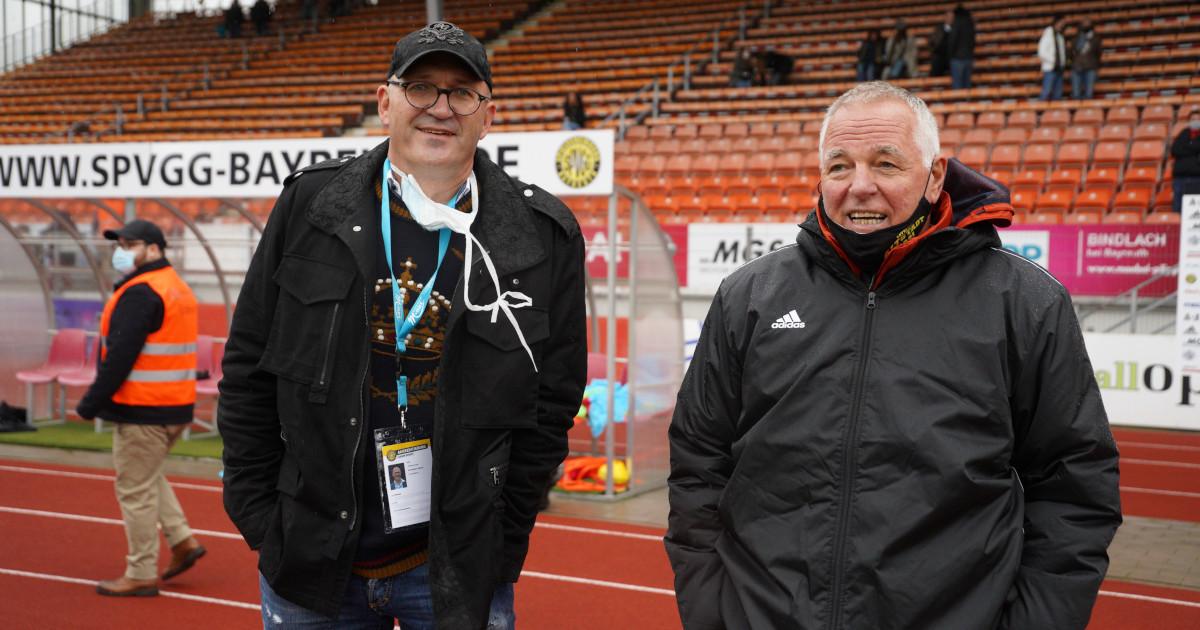SpVgg Bayreuth: Erste Mannschaft äußert sich zur Causa Mahr