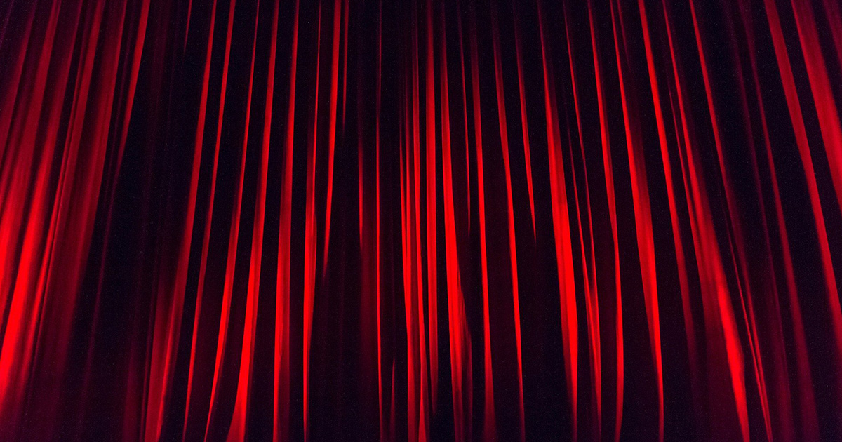 Veranstaltungen in Bad Berneck: Theater im Kurpark