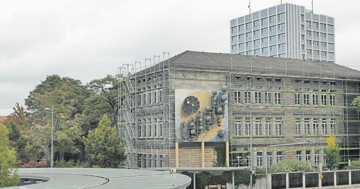 Lokalnachrichten in Bayreuth: Eigennutzung statt vermieten