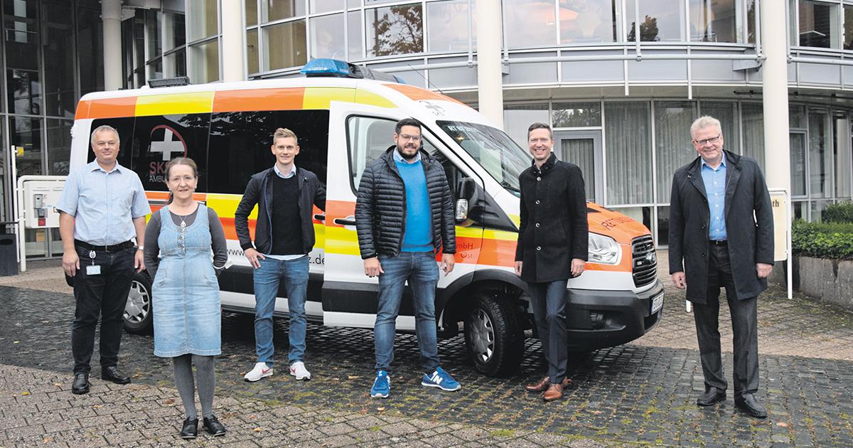 Corona-Virus in Bayreuth: Neuausrichtung der Impfangebote