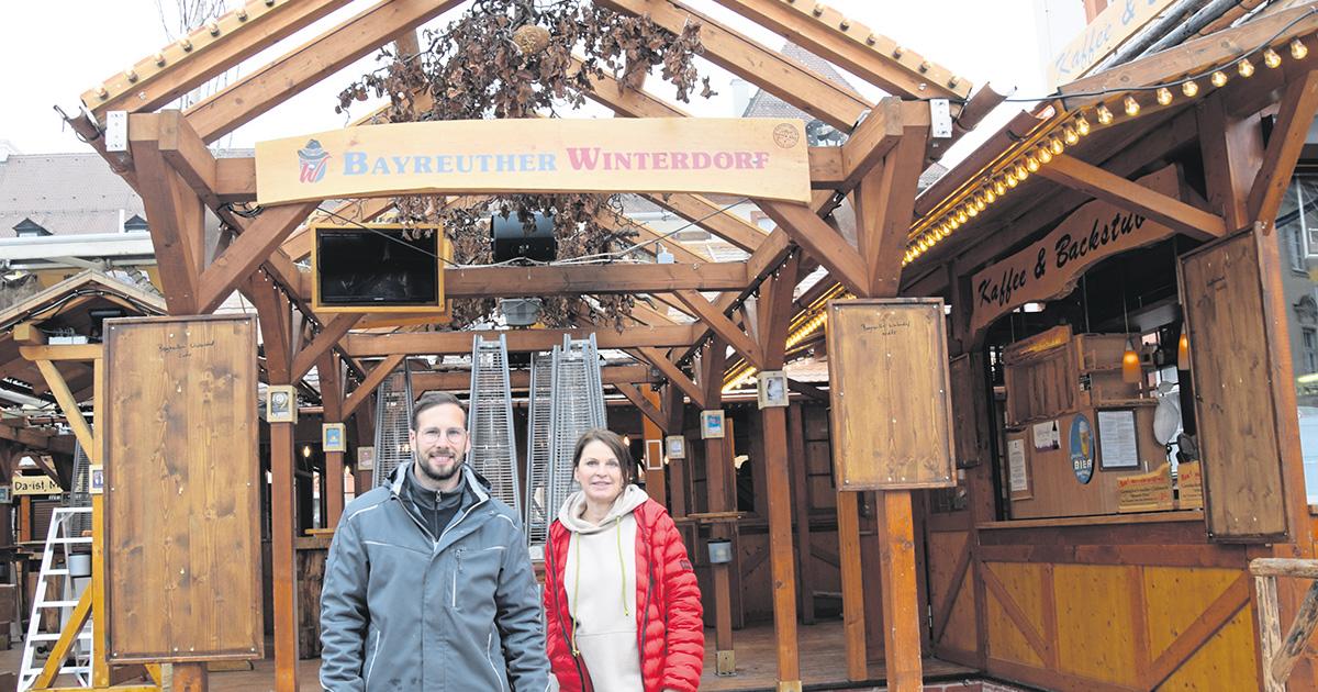 Lokalnachrichten in Bayreuth: Das Hüttenfeeling geht wieder los